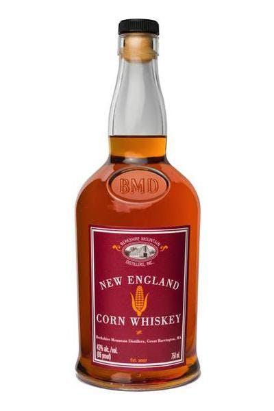 Berkshire Mountain Distillers Bourbon Whiskey