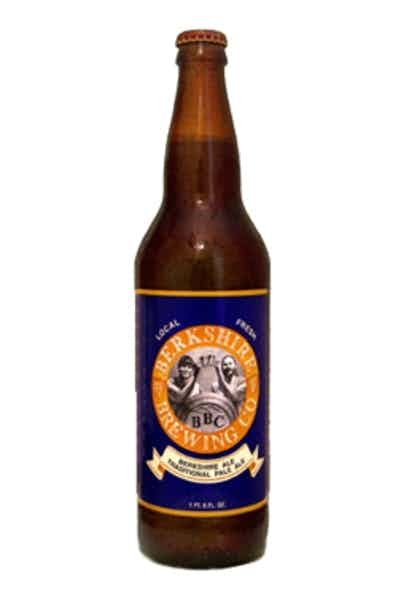 Berkshire Traditional Pale Ale