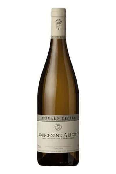 Bernard Defaix Bourgogne Aligote