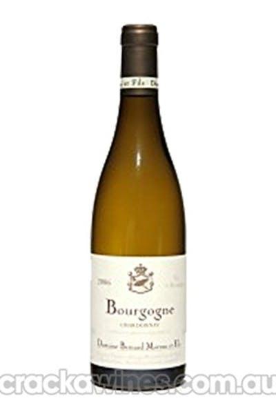 Bernard Moreau Bourgogne Blanc