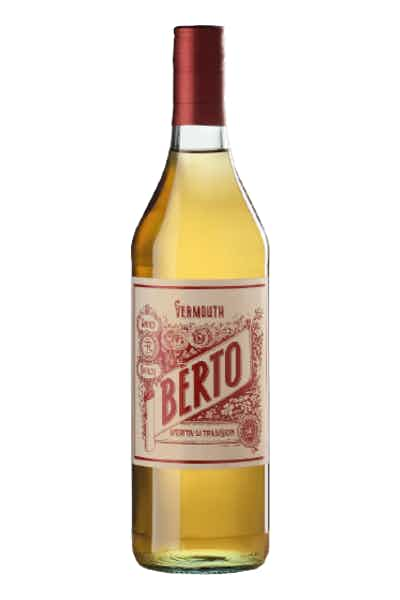 Bérto Vermouth Bianco