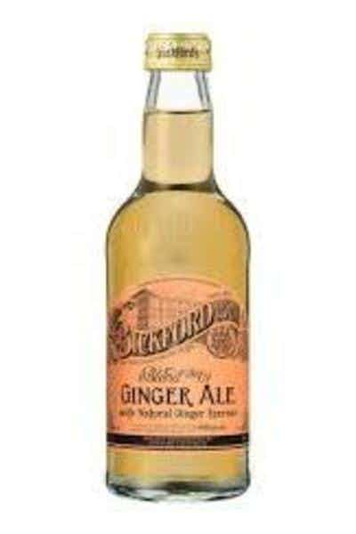 Bickford's And Sons Ginger Beer