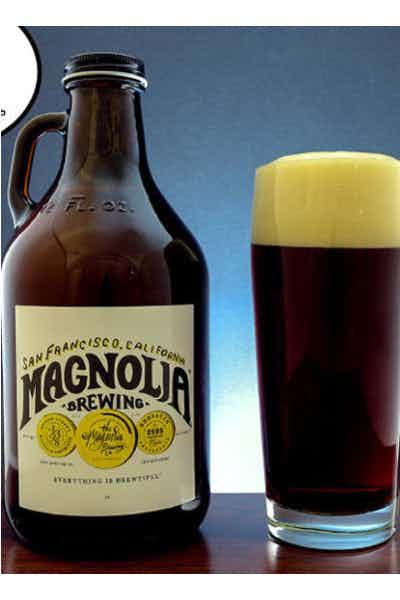 Big Cypress Brown Ale