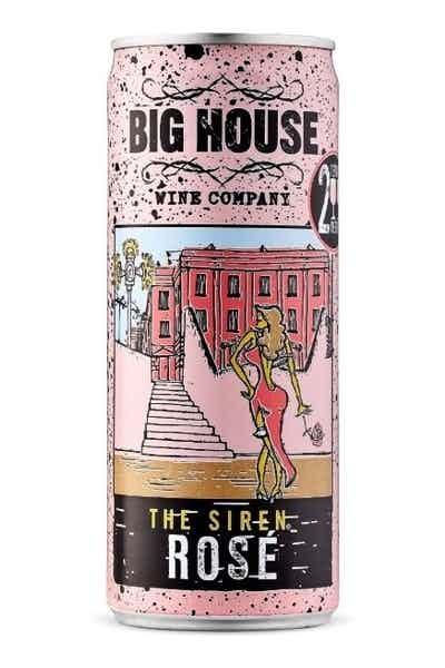 Big House Siren Rosé