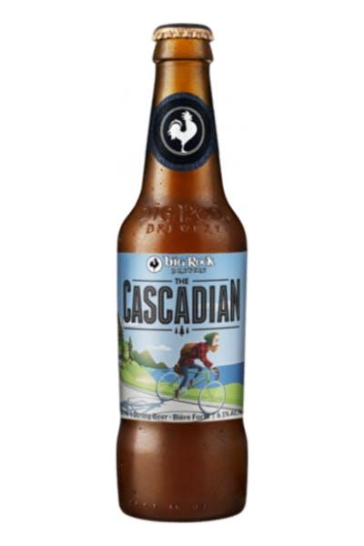 Big Rock Cascadian