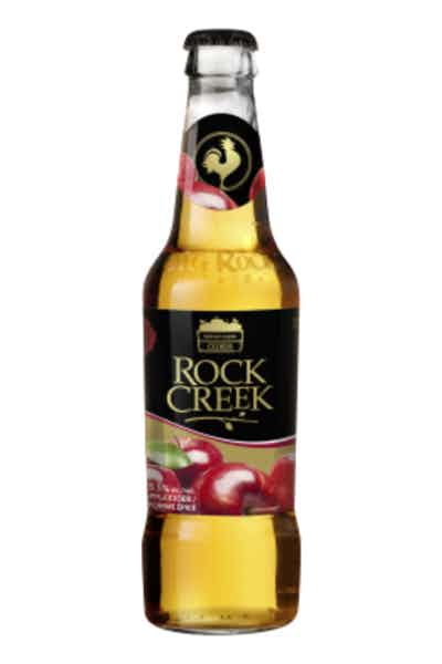 Big Rock Spiced Cider