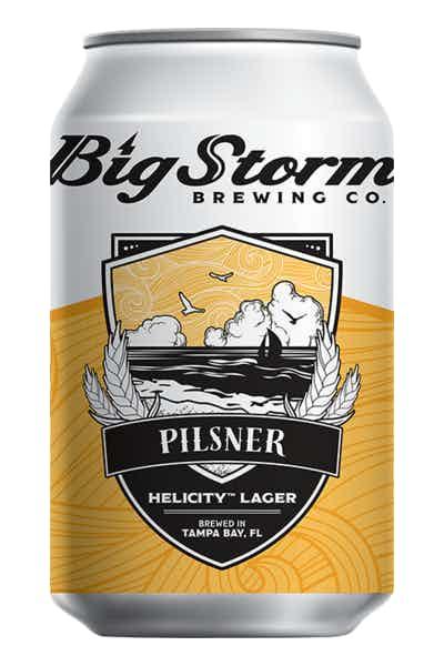 Big Storm Helicity Pilsner