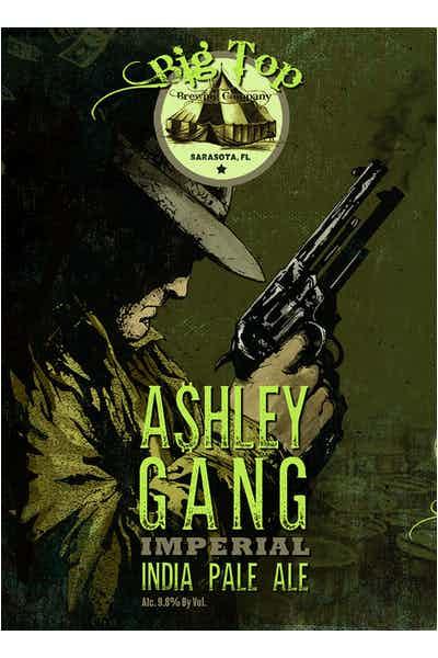 Big Top Ashley Gang IPA