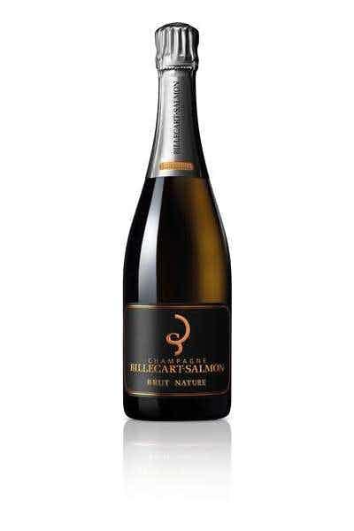 Billecart-Salmon Brut Nature Champagne