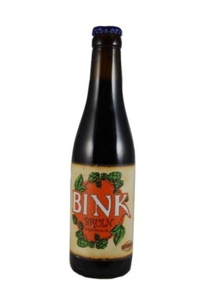 Bink Bruin Belgian Ale