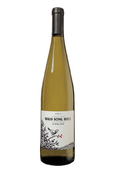 Bird Song Hill Riesling Columbia Valley
