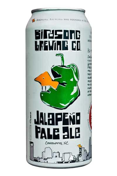 Birdsong Brewing Jalapeño Pale Ale