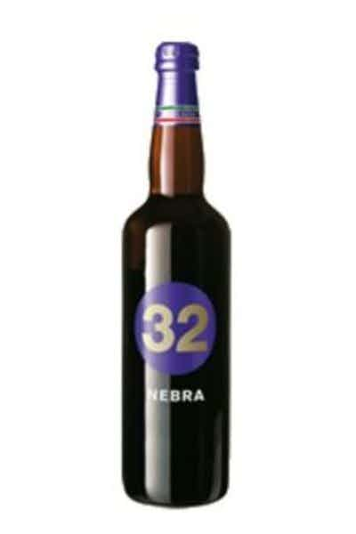 Birra 32 Nebra