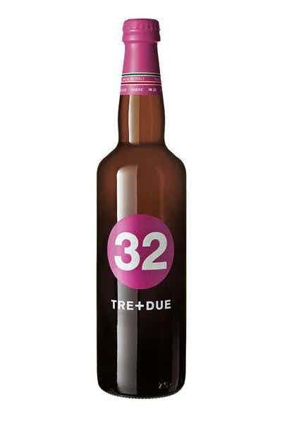 Birra 32 Tre + Due