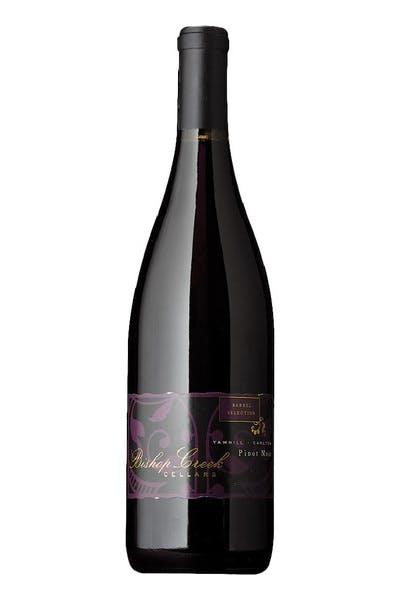 Bishop Creek Pinot Noir Barrel