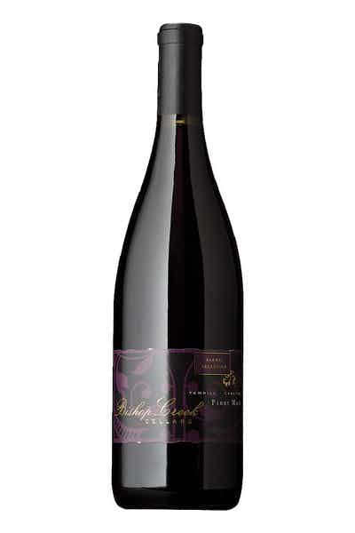 Bishop Creek Pinot Noir Barrel