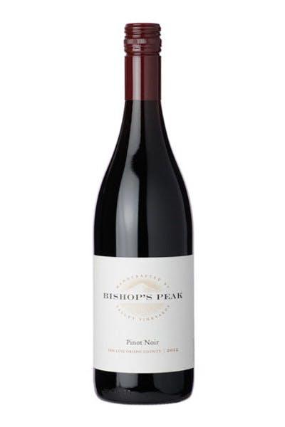Bishop's Peak Pinot Noir 2013