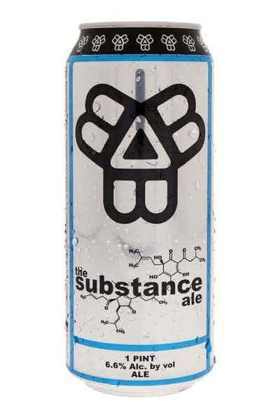 Bissell Brothers The Substance Ale