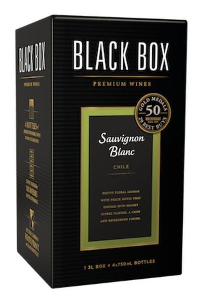 Black Box Sauvignon Blanc