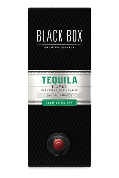 Black Box Tequila