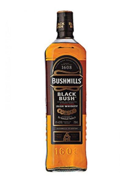 Black Bush Irish Whiskey