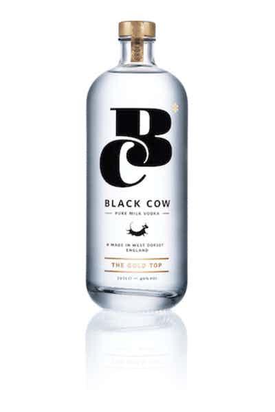 Black Cow Milk Vodka