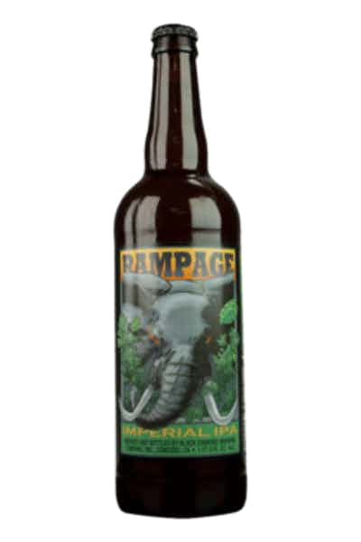 Black Diamond Rampage Imperial IPA