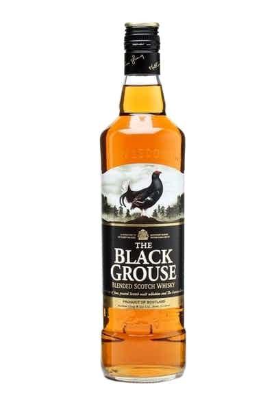 Black Grouse W/ Ron White DVD