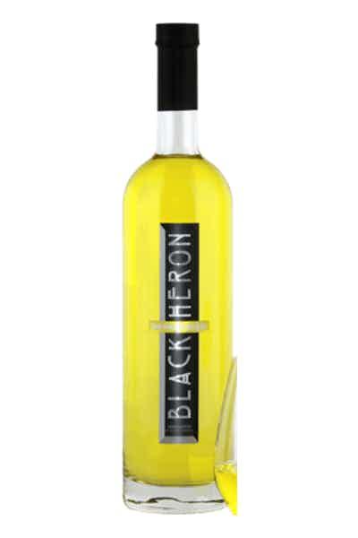 Black Heron Lemoncello