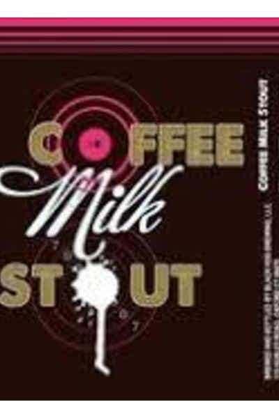 Black Hog Coffee Milk Stout