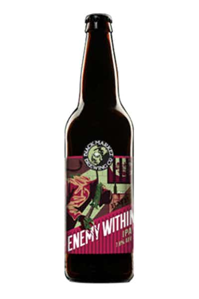 Black Market Brewing Enemy Within IPA