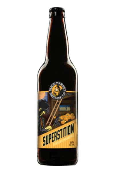 Black Market Superstition