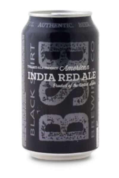 Black Shirt Brewing India Red