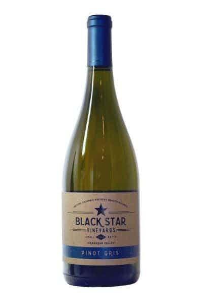 Black Star Pinot Gris