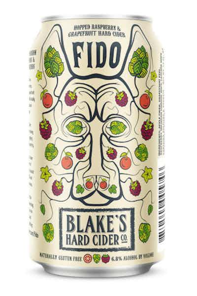 Blake's Fido Hard Cider