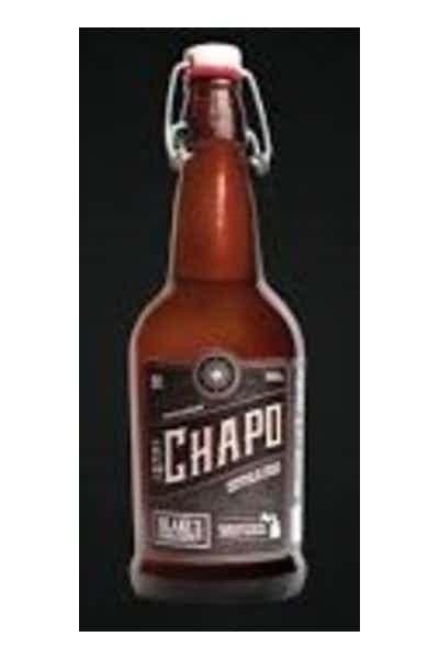 Blake's Hard Cider El Chapo