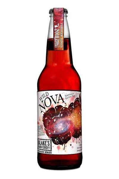 Blake's Hard Cider Wild Nova