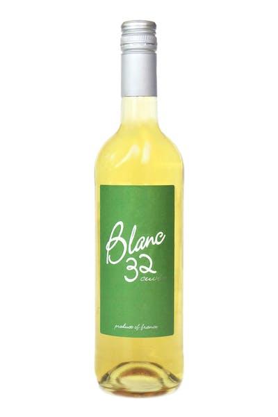 Blanc 32 White Blend Cuvee