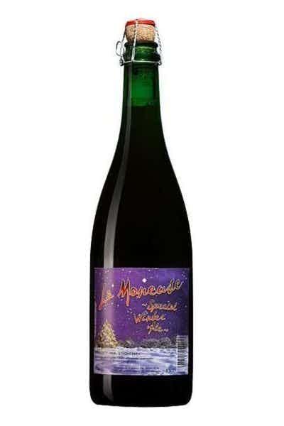 Blaugies La Moneuse Special Winter Ale