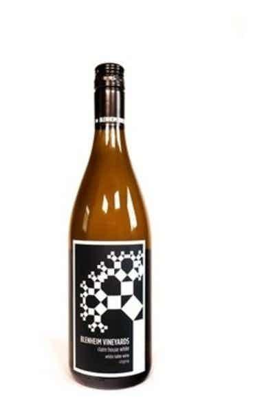 Blenheim Vineyards Claim House White