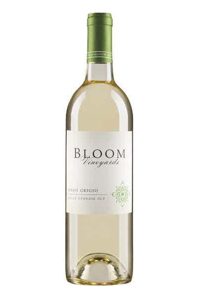 Bloom Vineyards Pinot Grigio Venezie