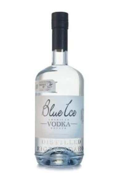 Blue Ice Potato Vodka