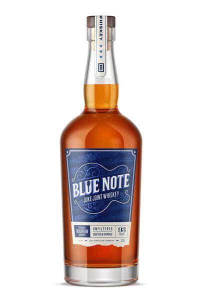 Blue Note Juke Joint Straight Bourbon Whiskey