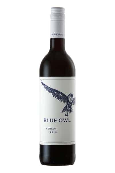 Blue Owl Merlot