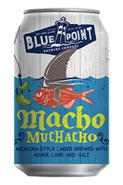 Blue Point Macho Muchacho
