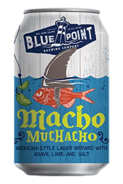 Blue Point Macho Muchacho