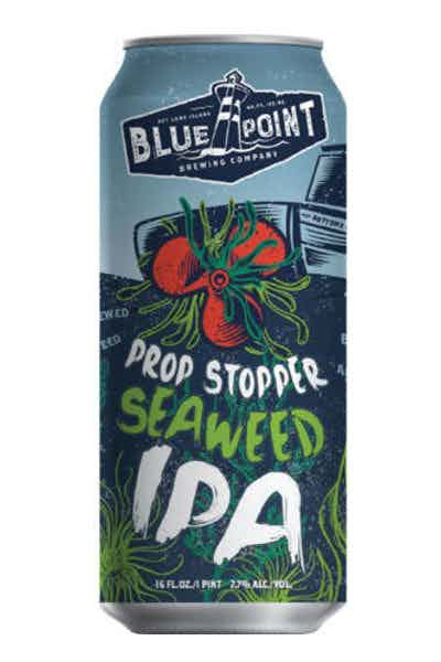 Blue Point Prop Stopper Seaweed IPA