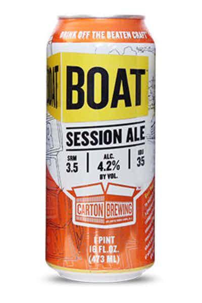 Boat Beer Session Ale
