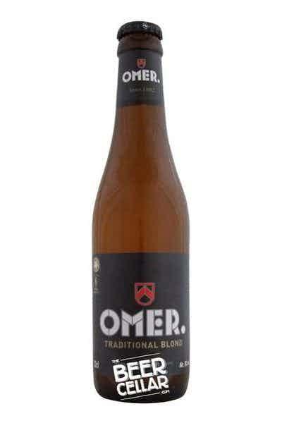 Bockor Omer Traditional Blonde Ale