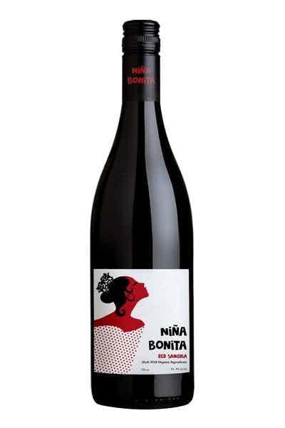 Bodegas Iranzo 'Nina Bonita' Sangria